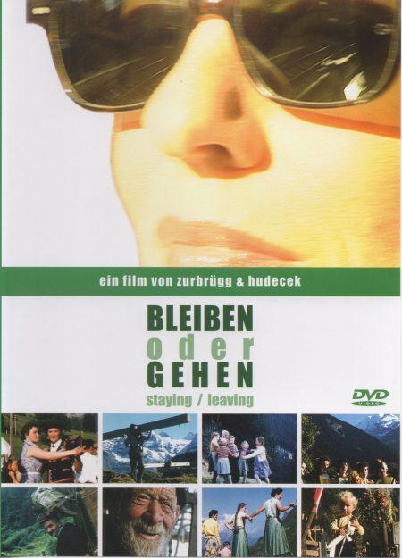 """Filmcover """"Bleiben oder Gehen"""""""